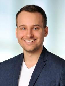 Profilbild von Alexander Barton ▷ AWS/Symfony/Shopware 6 - Senior Entwickler + Architekt aus Hamburg