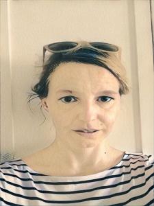 Profilbild von Christiane Winter Digitalisierungspädagogin aus Muenchen