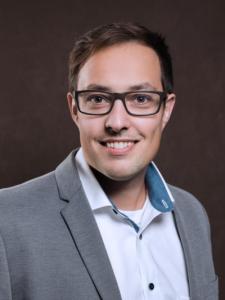 Profilbild von Daniel Krentzlin Software- und Cloud-Engineer (Spring, Docker, Kubernetes, Flutter) aus Vallendar