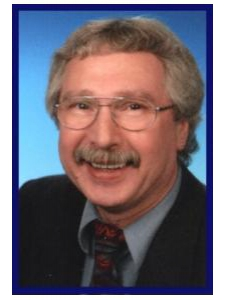 Profilbild von Guenter Schmitt PowerBuilder-Entwickler aus LaudaKoenigshofen