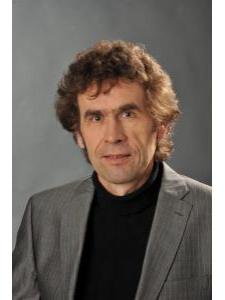 Profilbild von Manfred Ursprung Frontend Entwickler Angular aus Schwarzach