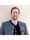 Profilbild von   Agile Leader & Senior Management Consultant IT/Finance