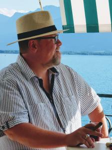 Profilbild von Olav Daeumling Senior IT Engineer AD / Cloud (Azure) / Microsoft 365 / Exchange   IT Architect aus Bettlach