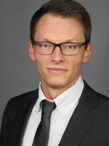 Profilbild von Rafael Richter Senior Software Ingenieur aus Mutterstadt