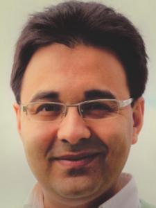 Profilbild von Rateb Ahmadi Technical Editor & Instructional Designer aus Aachen