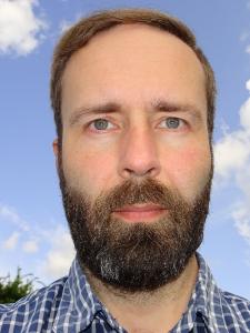 Profilbild von Robert Konow IT-Dienstleister Softwareentwickler aus Roevershagen