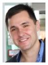 Profilbild von   C# und C/C++ Senior Softwareentwickler