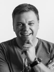 Profilbild von Sven Burdack UI/UX Designer aus Bueren